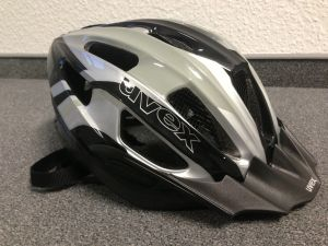 Fahrrad und E-bike Helm