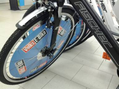 Volks E-Bike