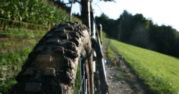 Mit dem E-Bike durch Südtirol - Ein Härtetest