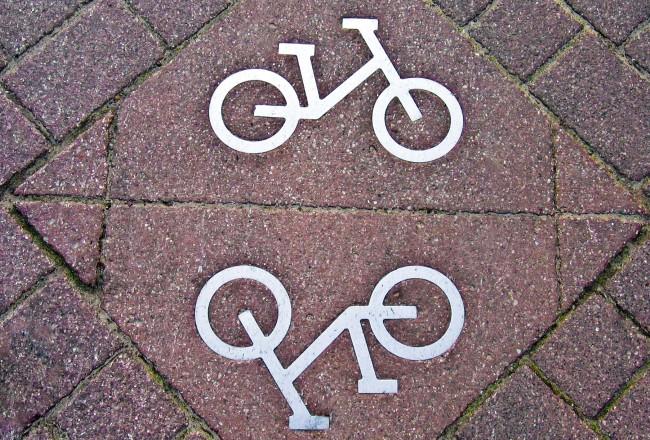 Mountainbike vs. Elektrobike: Cube Bike Aim 26 vs. Haibike eQ Xduro
