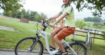 VSF-Ethikpreis 2014: Biketec als E-Bike-Pionier ausgezeichnet