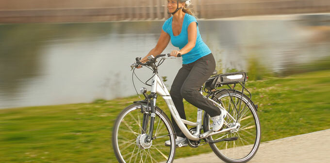 E-Bike Motoren im Vergleich