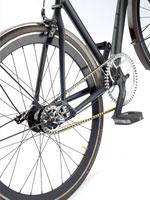 Das neue CONTI® eBIKE SYSTEM von Continental wird auf der E-Bike Messe Eurobike vorgestellt.