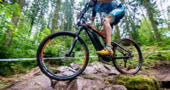 E-Bike Meisterschaften
