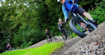 EUROBIKE Demo Day Fat-Bike