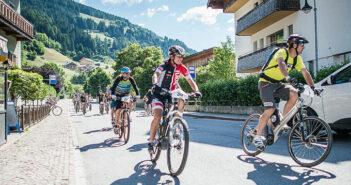 EWC-E-Bike-World-Championship - Die Herausforderung in den Dolomiten