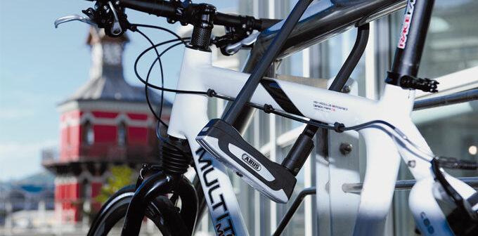 Viele Versicherungen bieten Fahrraddiebstahlschutz an.