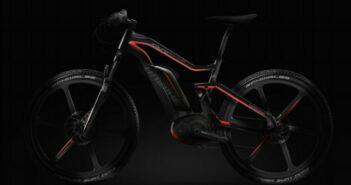 Haibike XDURO FullCarbon ULTIMATE: erstes Carbon-Fully mit Mittelmotor