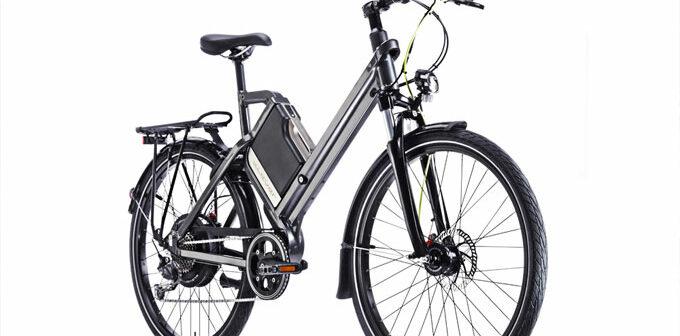 Klever Mobility S45 ExtraEnergy Award 2013/2014