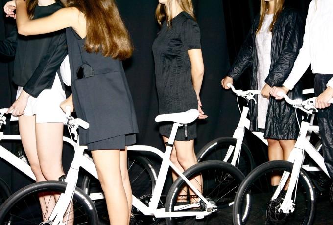Radl&Fashion Show 2014 am 16. September in München