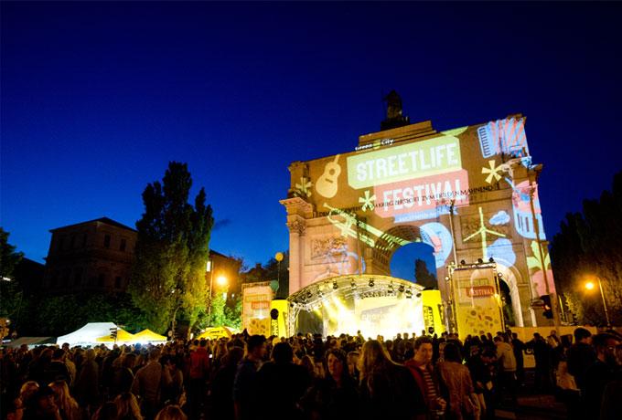 Streetlife-Festival München