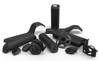 Die Sensormessung des VIRTUS-System ist ideal für die Leistungsmessung geeignet.