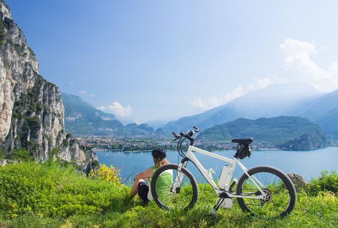 E-Bike-Touren