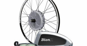 E-Bike Umbausatz