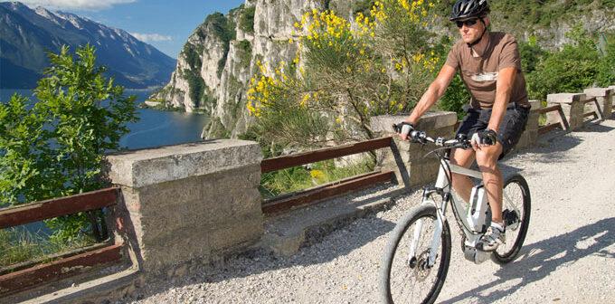 E-Bike Tour durch das Ahrtal
