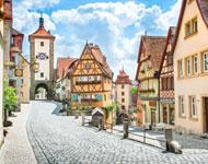 Auf der Entdecker-Tour geht es etwas gemütlicher zu. Von Oberwerth geht es in einer schönen E-Bike Tour in einem Rundweg nach Koblenz.