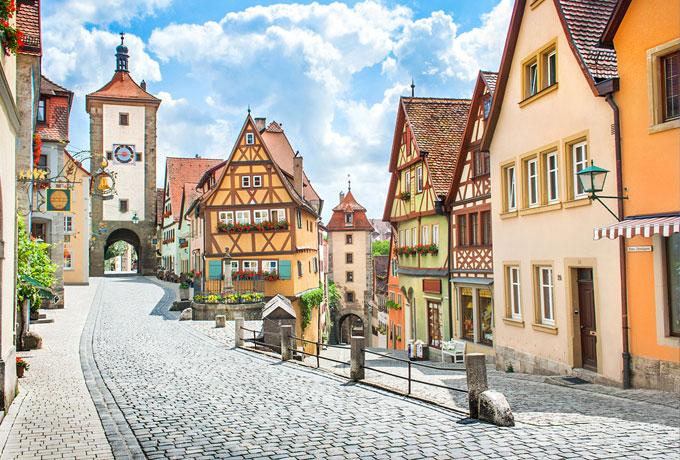 Entdecker Tour: Rundweg um Koblenz