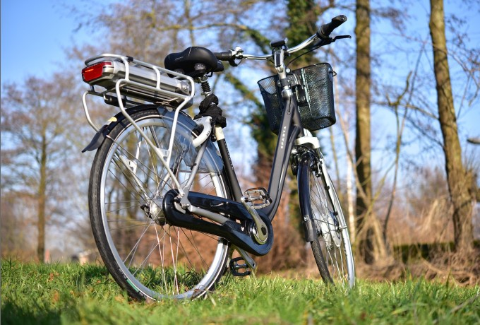 Elektrofahrräder: etablierter Trend