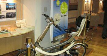 Giant Revive: Das Fahrrad für Menschen mit Ausreden