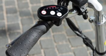 Finanzierung eines E-Bikes