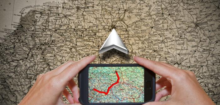 Forum fuer Navigationsgeraete: Leichter zum Ziel