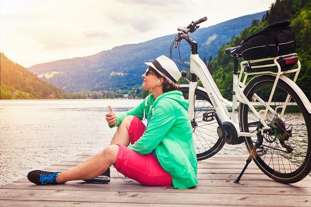 Fahrrad fahren ist längst nicht mehr einfach nur ein Hobby für viele Menschen, sondern zu einer guten Möglichkeit geworden, den Körper zu fordern, ohne ihn zu überfordern.