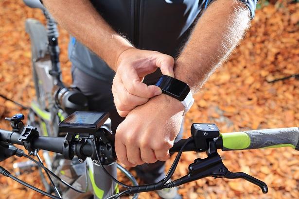 Um fit zu bleiben mit dem E-Bike und der Pulsuhr ist es wichtig, den persönlichen Trainingsbereich ermitteln zu können.