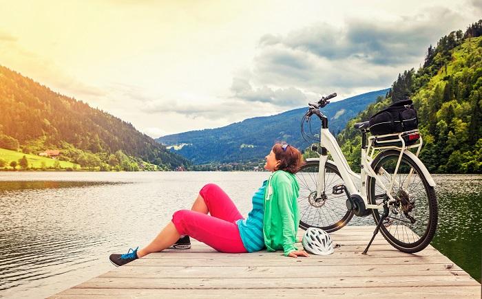 nichts f r herren elektro fahrrad nur f r damen. Black Bedroom Furniture Sets. Home Design Ideas