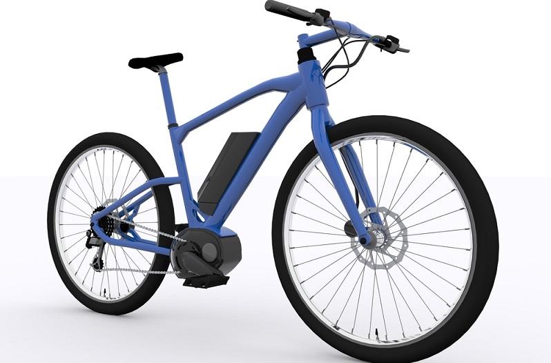 """Das """"klassische"""" Pedelec (es existiert noch das S-Pedelec, dazu gleich mehr) ist das meistverkaufte elektronische Fahrrad hierzulande. (#01)"""