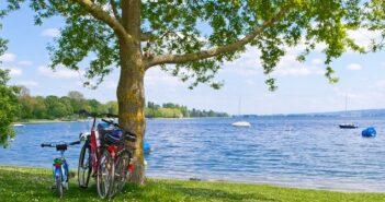 Fahrradurlaub am Bodensee übernachten in einer Jugendherberge – die Tipps