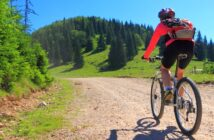 E-Bike Verleih: Mit dem Pedelec durch die bayerischen Alpen