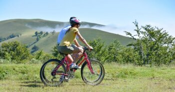 In Frankreich Fahrradwege buchen – genau das Richtige für individuelle Radreisen