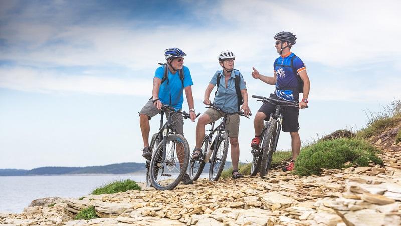 Wer sich dafür interessiert, in Frankreich Fahrradwege zu buchen, der ist mit der Vereinigung France Vélo Tourisme mit Sicherheit gut beraten. Denn hier hat man sich darauf spezialisiert, Fahrrad-Begeisterten die Radwege in Frankreich näher zu bringen. (#02)