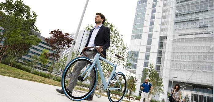 Mobil dank E-Bike: Trotz Multipler Sklerose unterwegs