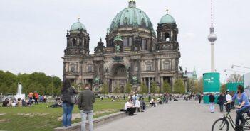 E-Bikes: Die schönsten Fahrradstrecken in Deutschland