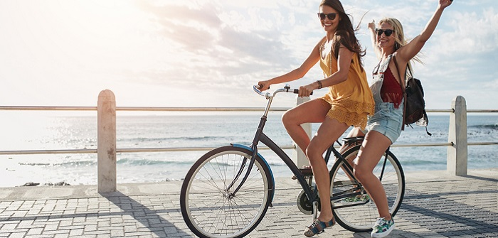 Fahrrad vs. E-Bike: Die richtige Übersetzung