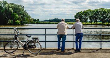 Sicherheit beim Fahren von E-Bikes: Worauf ist zu achten?