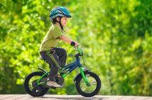 Kinder Fahrradhelme: Gefährden Sie die Gesundheit Ihres Kindes?