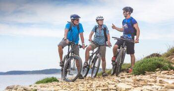 E-Bikes: Für wen eignen sich Fahrräder mit Elektromotor?