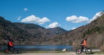 Wanderwege im Elsass: Vorschläge für Rad und Wandertouren