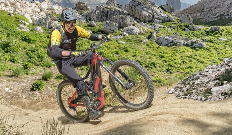 Mancher Hügel der Vogesen ist nur für geübte Wanderer oder Radfahrer mit einem E-Bike zu erklimmen. (#3)