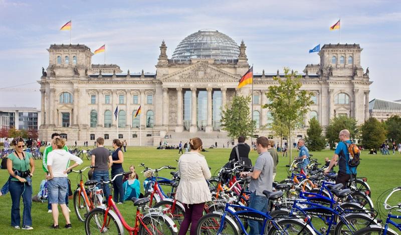 Der Fahrradmarkt in Deutschland zeichnet sich durch eine unglaubliche Vielfalt aus. (#3)