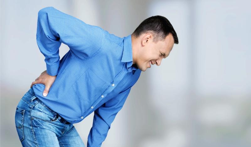 Die Kaufberatung ist durch reine Fahrrad-Tipps nicht zu ersetzen: der Rückenschmerzen wegen... (#1)