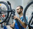 Fahrrad wieder fit machen: Oder nach dem Winter doch ein neues E-Bike holen? Da gäbe es ja schon ein paar... ( Foto: Shutterstock-Nomad_Soul )
