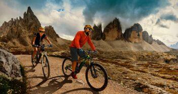 E-Bike online kaufen: Wie gelingt das Vorhaben? (Foto: Shutterstock-_gorillaimages)