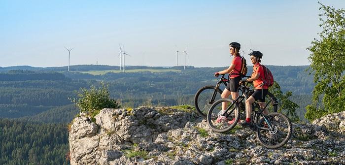 Fahrradtraum erfüllen: Gut vorbereitet zum neuen Bike ( Foto: Shutterstock- Umomos )
